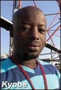 Timothy Kyobe
