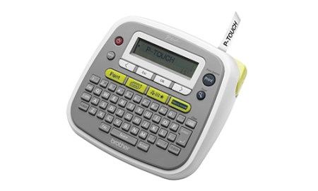 Sbeity Computer   BROTHER LABEL MAKER PTD200 ARABIC   BROTHER LABEL     BROTHER LABEL MAKER PTD200 ARABIC