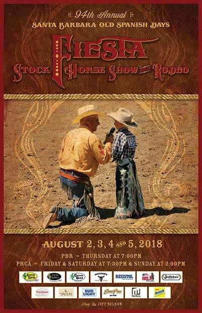 2018 Fiesta Poster