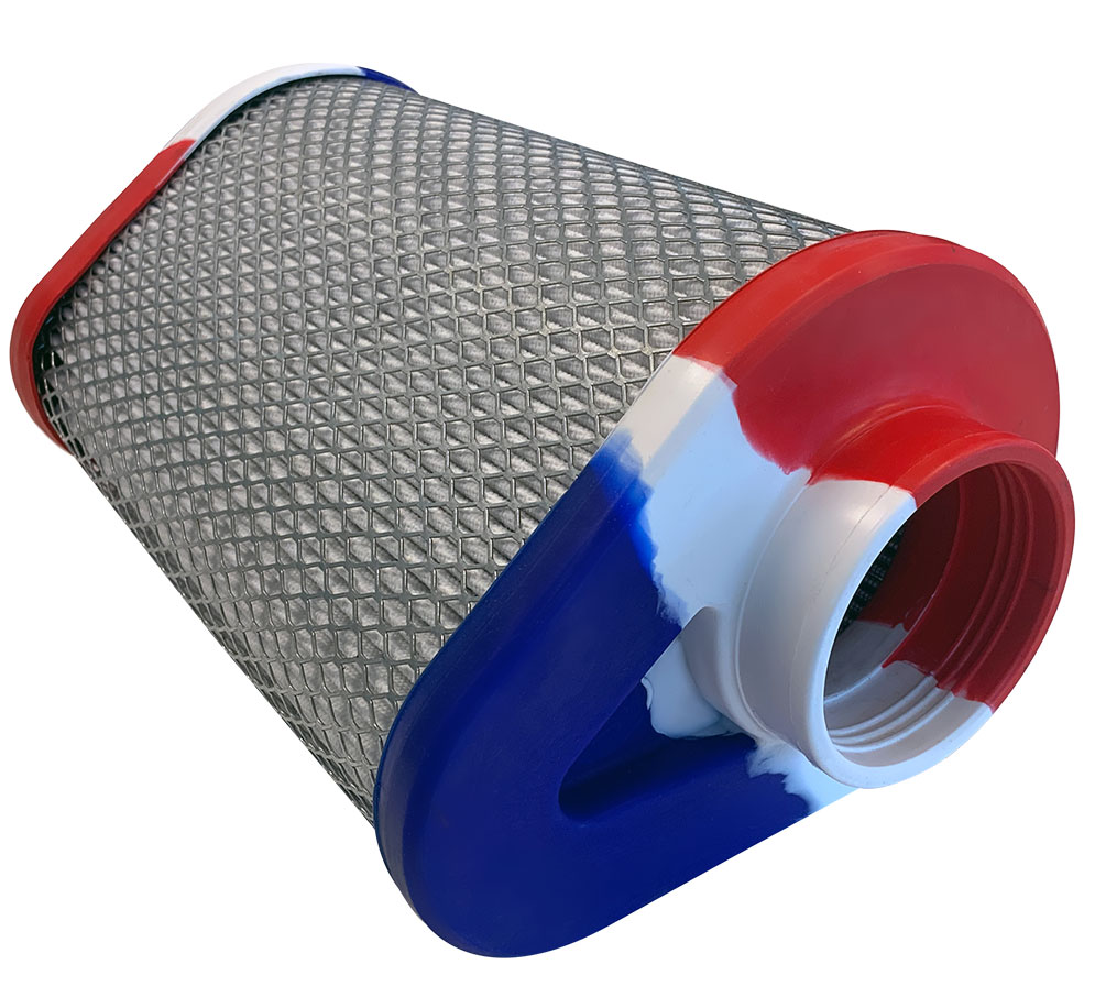 RZR Dry Cleanable Filter