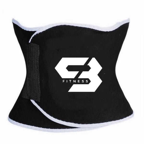 447f7a7b30 SB Fitness Waist Trainer - SB Fitness
