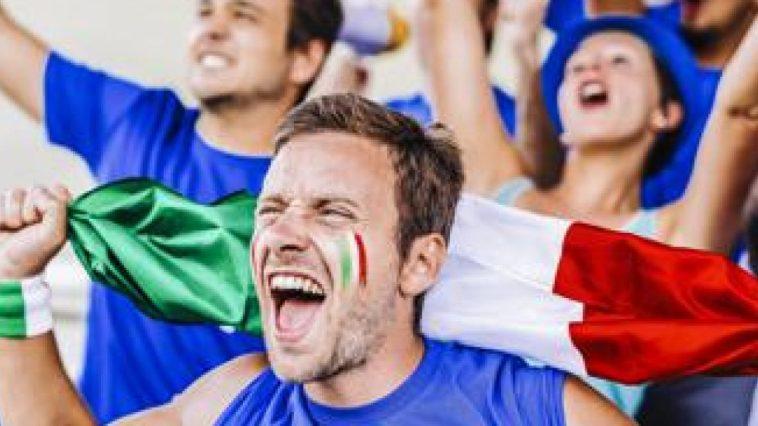 e-Commerce, espolde su Amazon la ricerca di maglie e tricolore Italia
