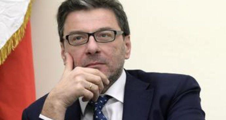 """Difesa, Giorgetti: """"Servono investimenti adeguati, stabili e coordinati"""""""