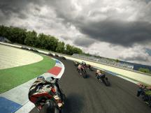 SBK 14 racing game