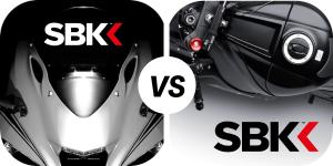 SBK Icon Designs A & B