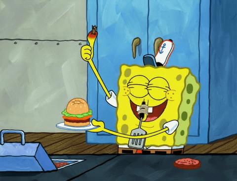 SpongeBuddy Mania SpongeBob Episode The Splinter