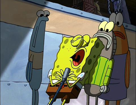 Most Iconic Songs From SpongeBob - Stony Brook Independent