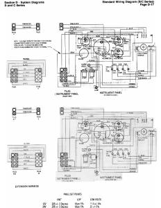 B C Panel wiring thumb?resize\=232%2C300\&ssl\=1 inilex gps wiring diagram new wiring diagrams wiring diagrams Goldstar GPS Wiring-Diagram at fashall.co