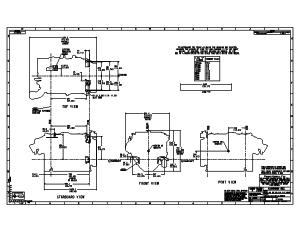 Cummins 6B  6BT  6BTA 59 Technical Specifications