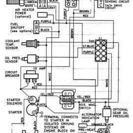 Cummins 6CTA 83 Specifications  Seaboard Marine
