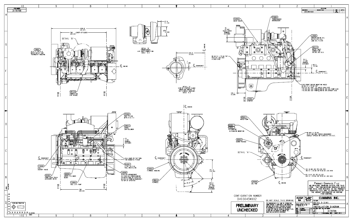 N14 Cummins Ecm Wiring Diagram