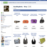 Selling Products on Facebook Business Pages with an Online Store App