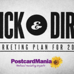 "Your ""Quick and Dirty"" Marketing Plan for 2015"