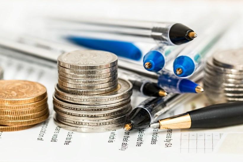 marketing budget goals