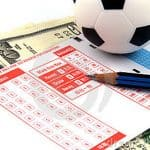 Football-Bets odds