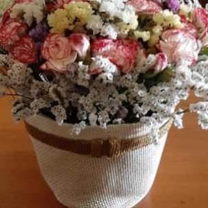 centrotavola fiori freschi