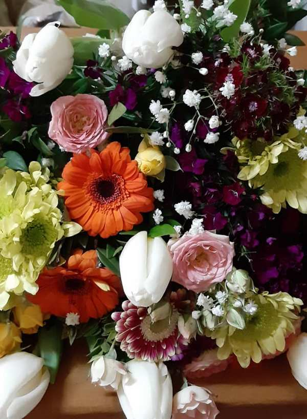fiori online a domicilio