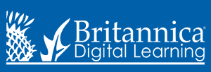 Encyclopedia Britannica Logo