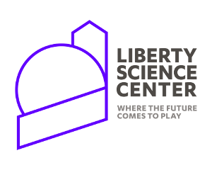 Liberty Science Center Logo