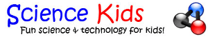 Science Kids logo