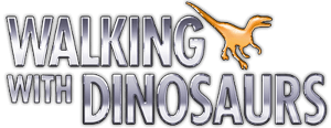 Walking with Dinosaurs Logo
