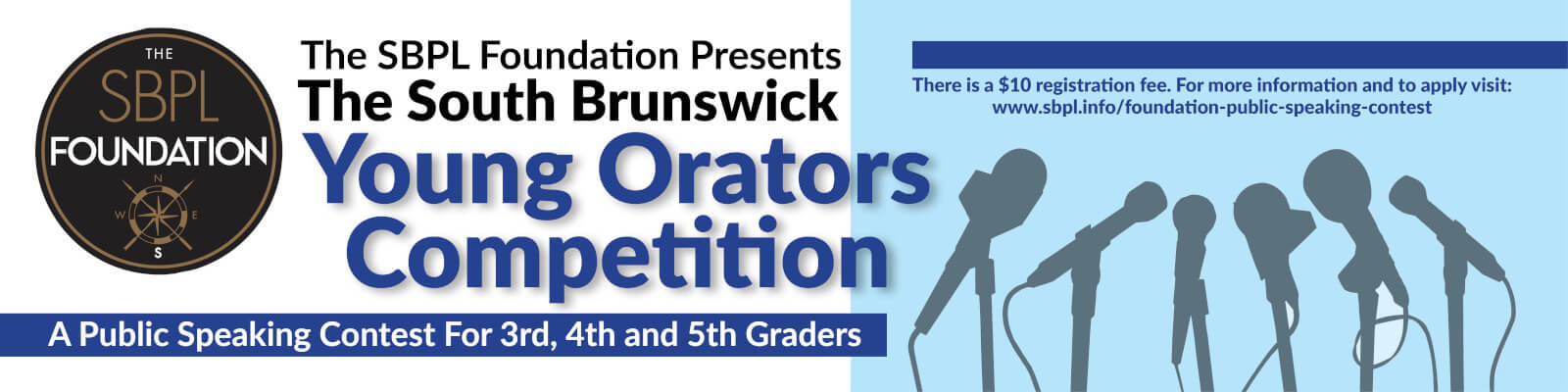 Young Orators Competition