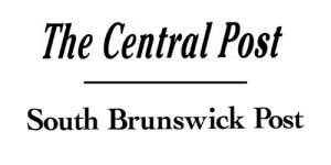 Central Post and South Brunswick Post Logo