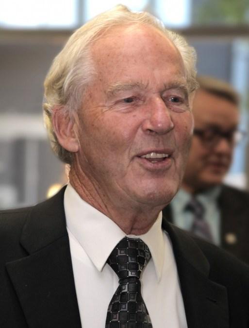 Albrechtsen named to Order of Manitoba