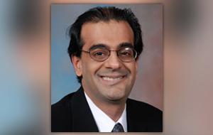 Dr. Rizwan Manji