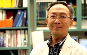Dr. Chris Siow
