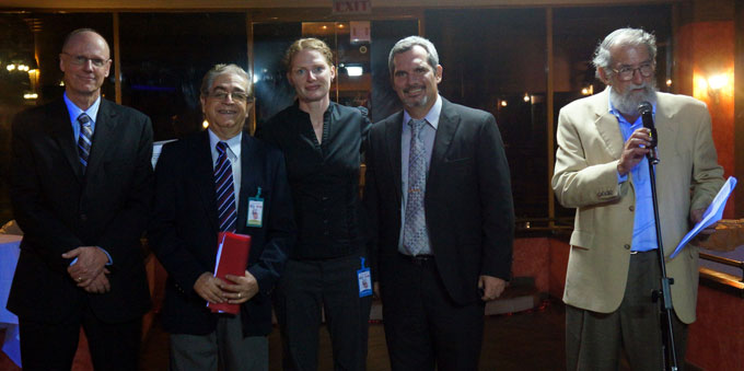 4th Cuba-Canada International Heart Symposium, Holguin, Cuba