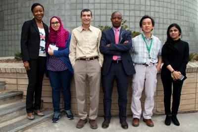 Moghadasian Lab Group