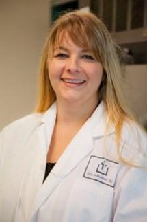 Dr. Wanda Snow