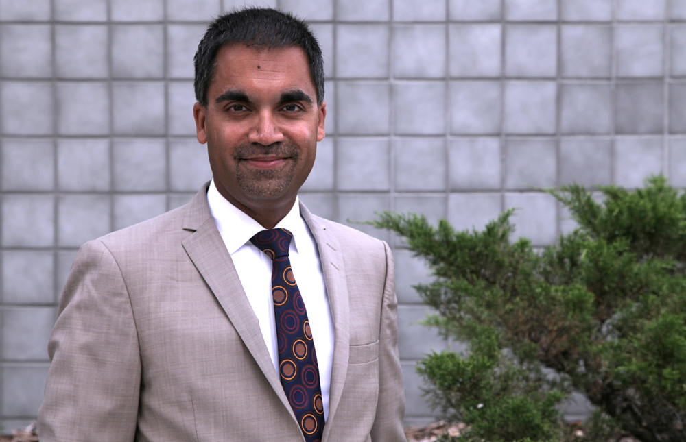 Jassal receives CSCI/RCPSC honour