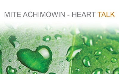 mite achimowin (Heart Talk): First Nations Women Expressions of Heart Health