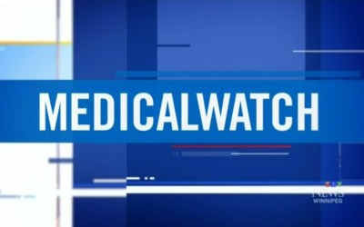 St. B Researchers highlighted on CTV's MEDICALWATCH