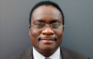 Alphonsus Utioh, MSc