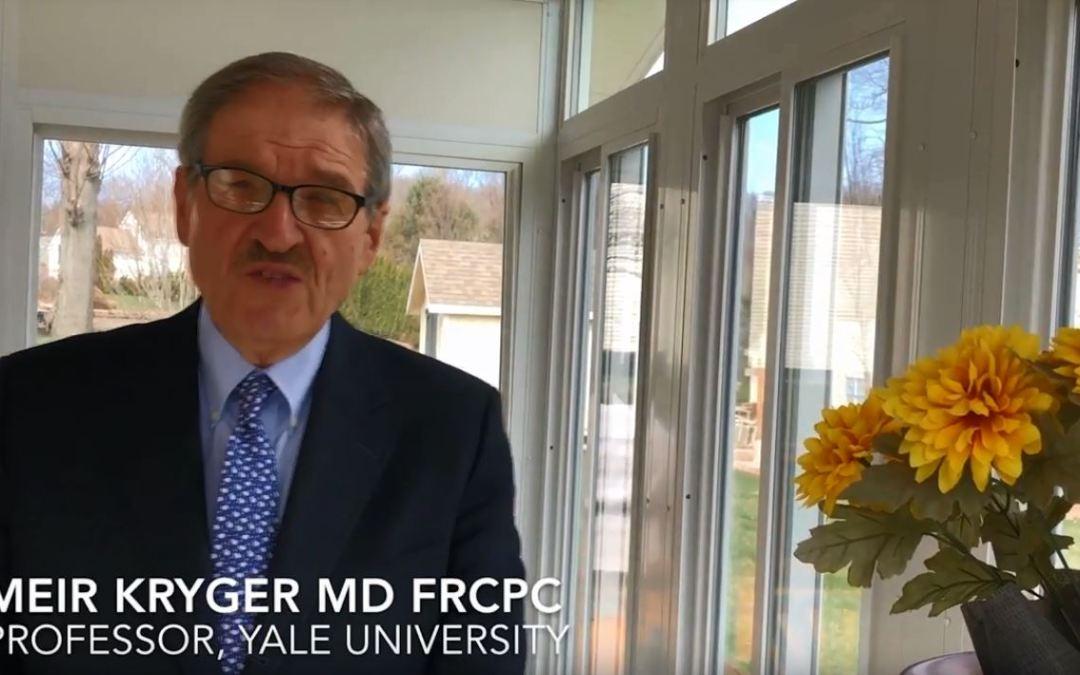 Dr, Meir Kryger