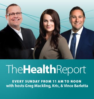 The Health Report