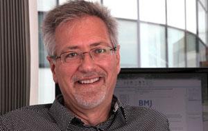 Dr. Ian Dixon