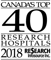 Research Infosource - Top 40 2018