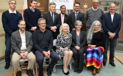 Significant Federal Investment in Health Care Research Celebrated