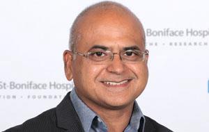 Dr. Sanjiv Dhingra