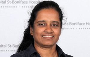 Dr. Champa Wijekoon