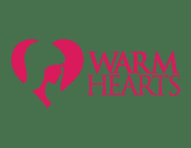 WARM Hearts Logo