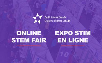 YSC Online STEM Fair