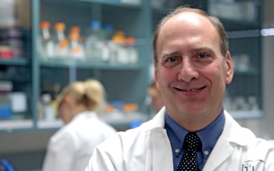 Albensi talk ranked #1at World Targeting Mitochondrial Congress