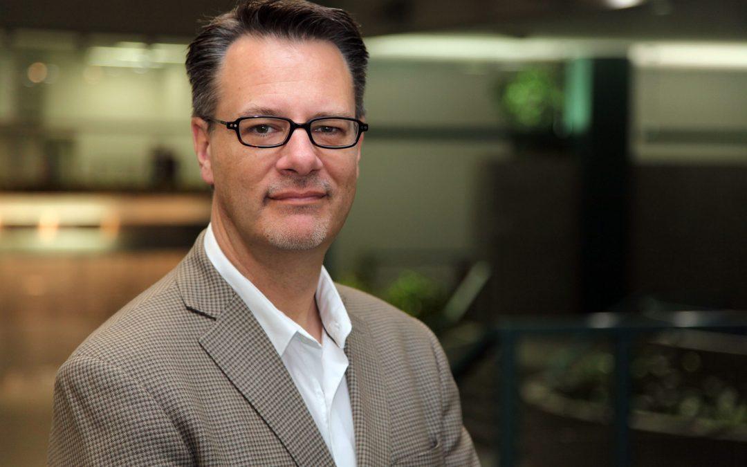 Czubryt Appointed Interim Executive Director