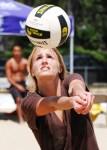 Athletes of the week: David Walker and Emily Rottman