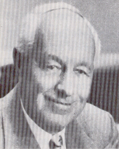 Alfred Robertson, Hall of Fame Inductee